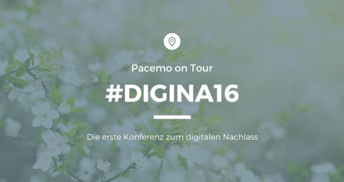 Digina16 Konferenz zum digitalen Nachlass