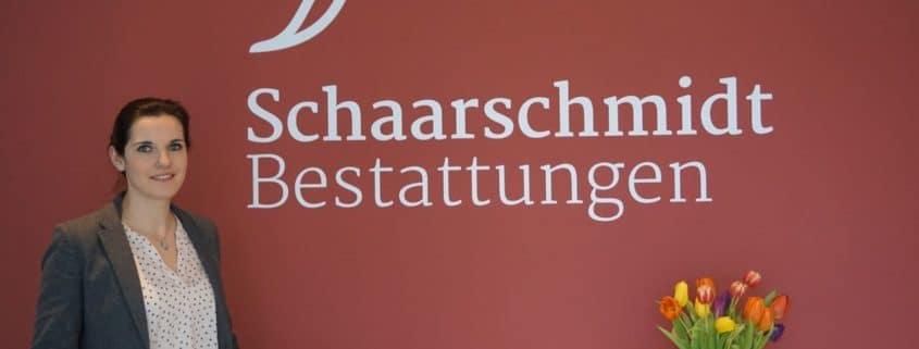 Bestattungsinstitut Janna Schaarschmidt